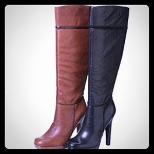Jessica Simpson Knee High Yindly Boot